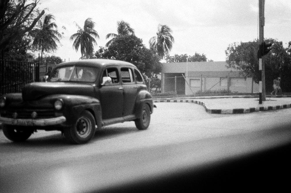 Havana, Cuba street photography by Dana Jensen
