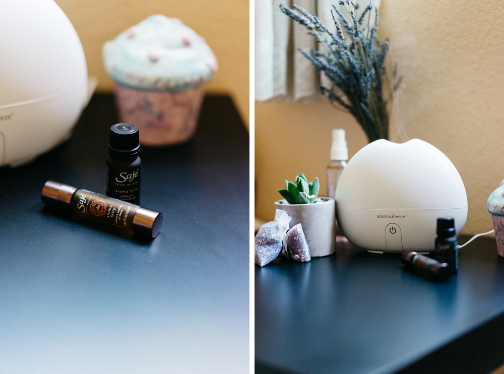 Aromabreeze Diffuser  ||  Aroma Fairy