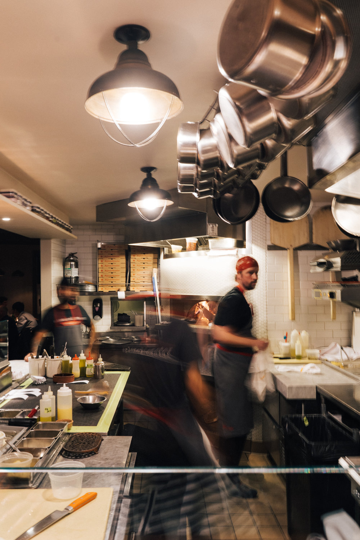 DINNER AT - THE GLEN ELLEN STAR