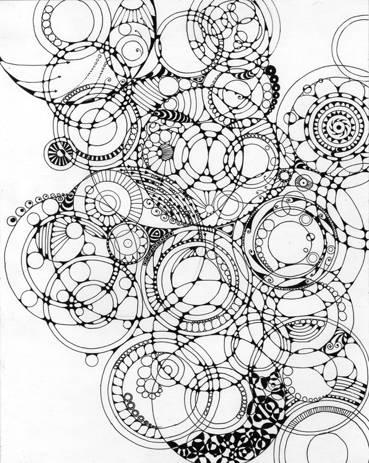 Circle Lattice