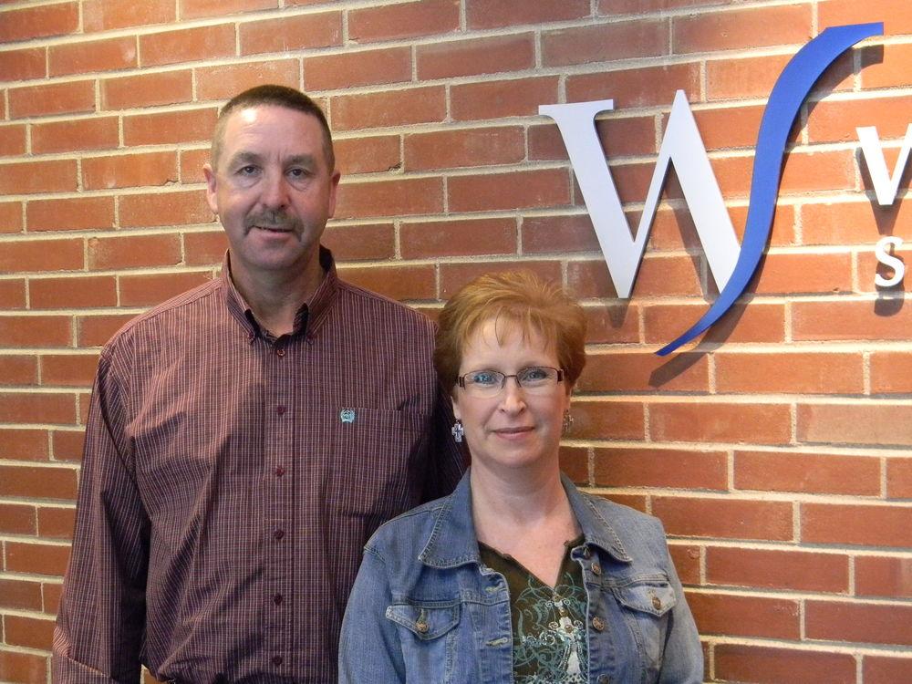 Dave and Linda Cunningham – Wausa, NE