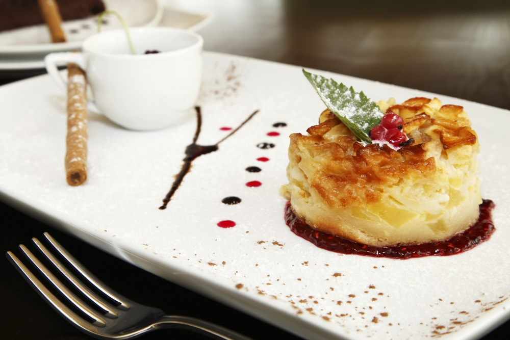 #tdc is a unique sophisticated way to enjoy our love for desserts.