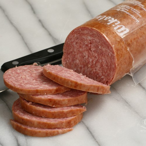 GOTTENBURG SAUSAGE -  SPECIAL ORDER  WITH OUR DELI