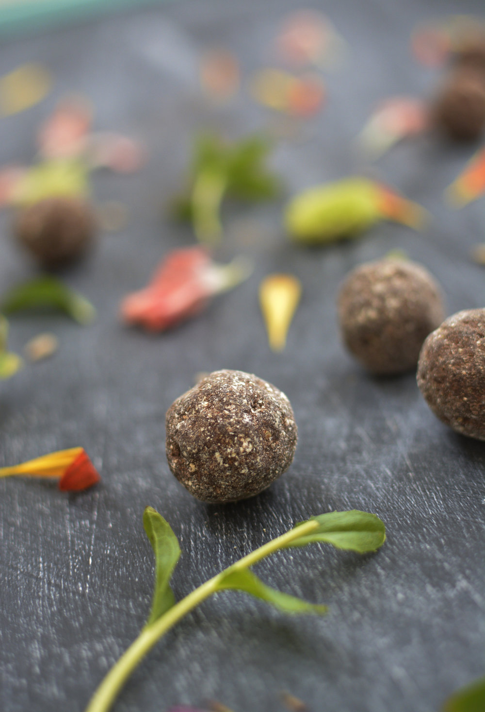 vegan truffle enjoy life foods