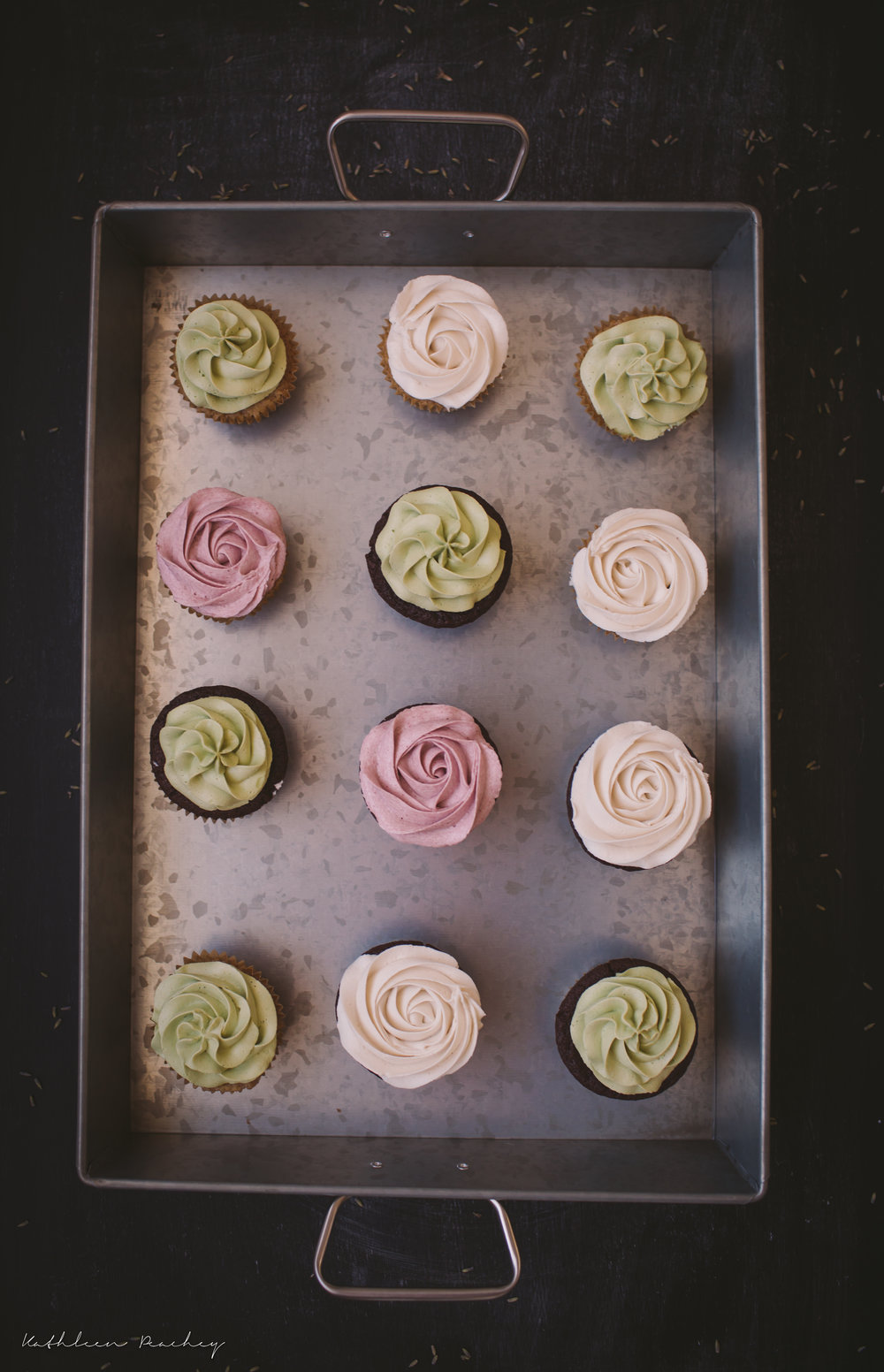 kathleen peachey photography allergen free bakes
