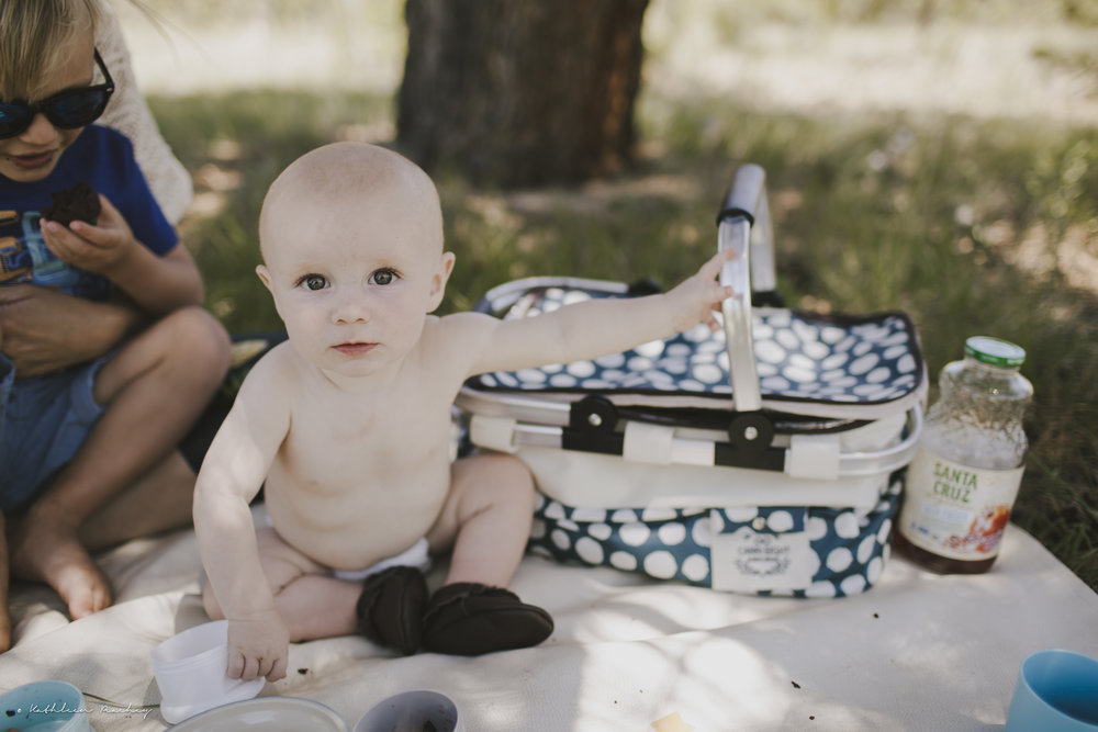 10 tips for a family picnic