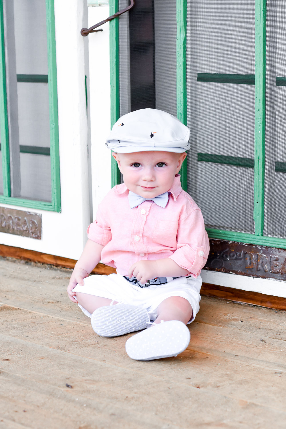 6 tips to create a dapper look for your son with Janie and Jack