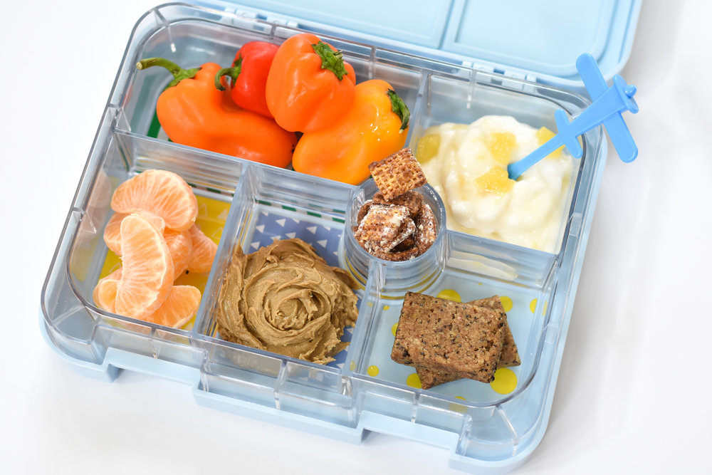 lunchbox ideas: allergy friendly nut free lunch ideas