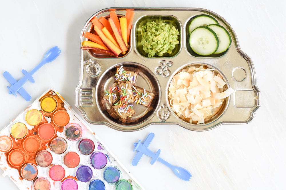 3 ways to create an allergy friendly lunchbox