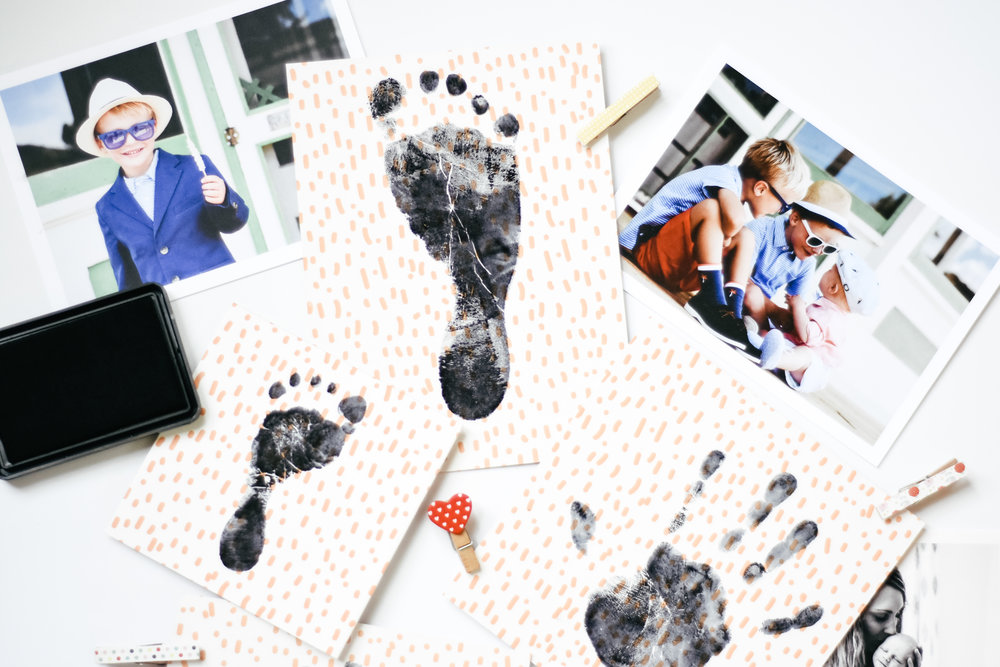 Printed Photo DIY project