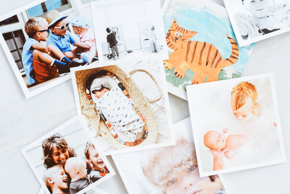Where to print photos with Parabo Press