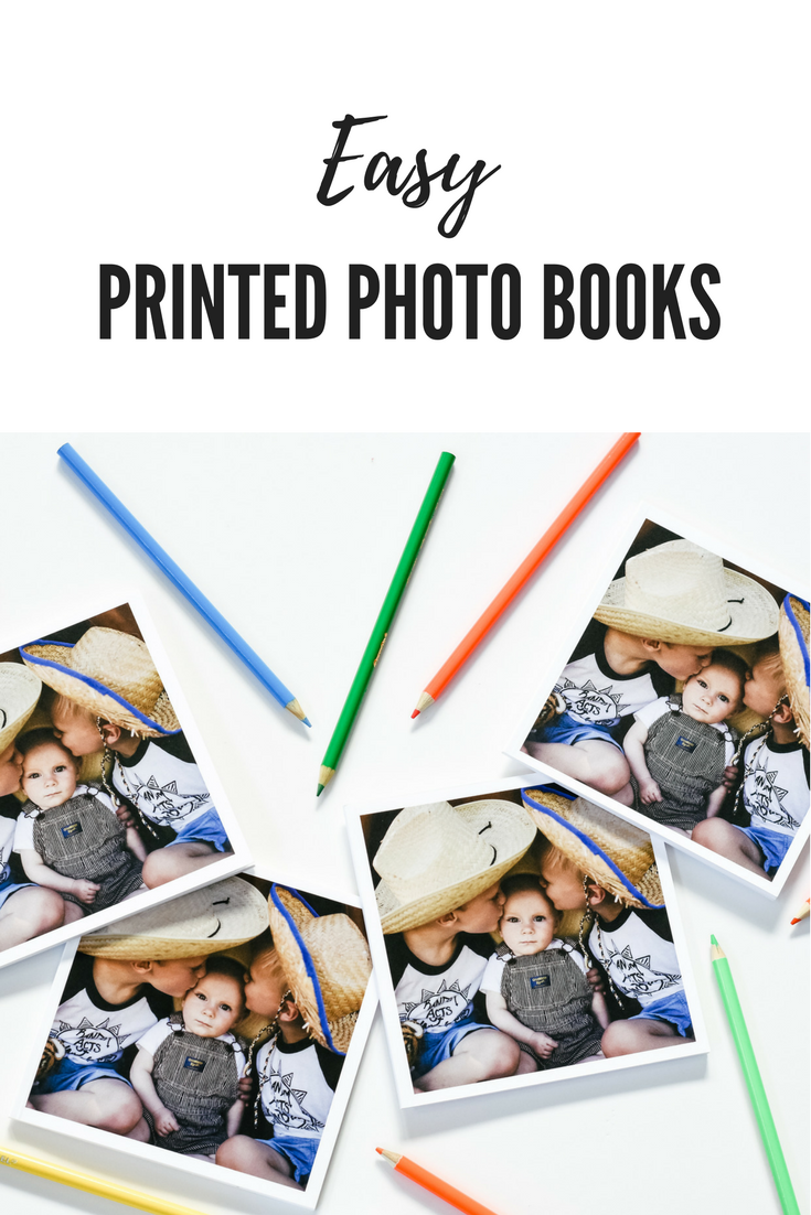Easy printed photo books with Parabo Press