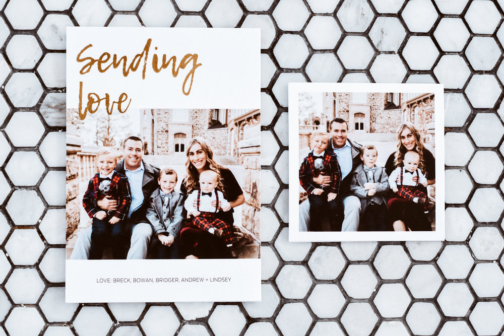 Where to print digital photos and Christmas Cards