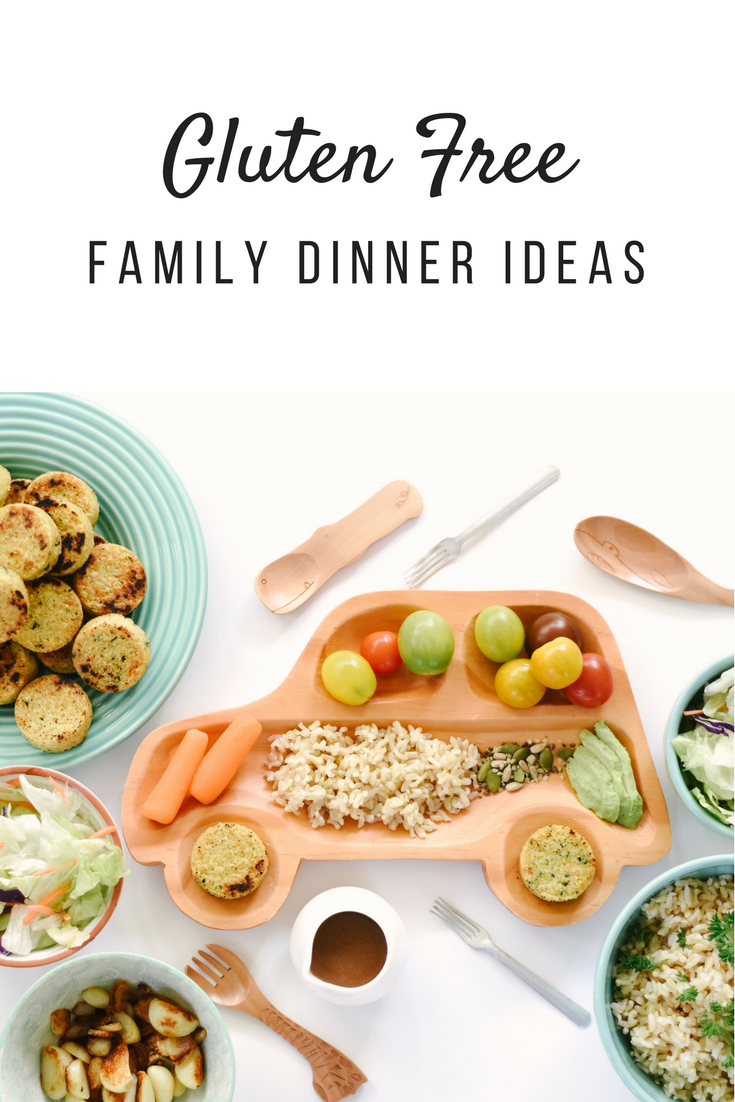 gluten free family dinner ideas