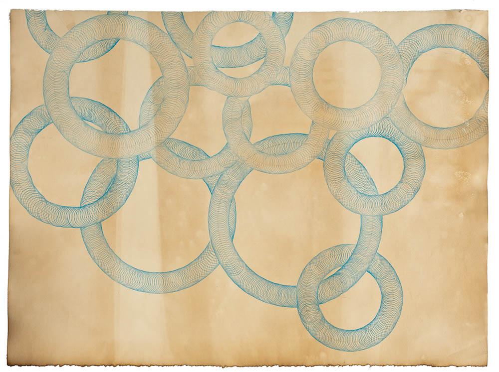 Blue Slinky