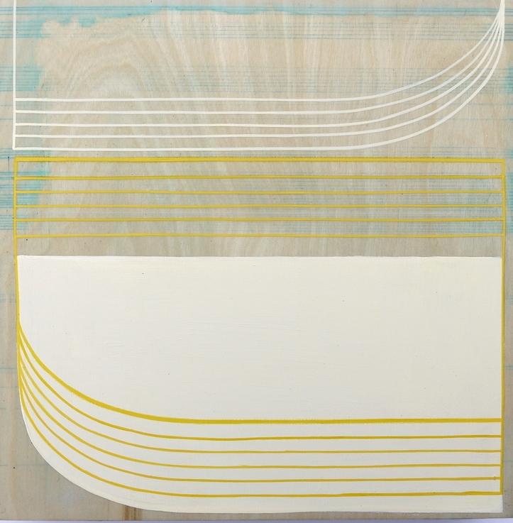 Yellow/ White 1976
