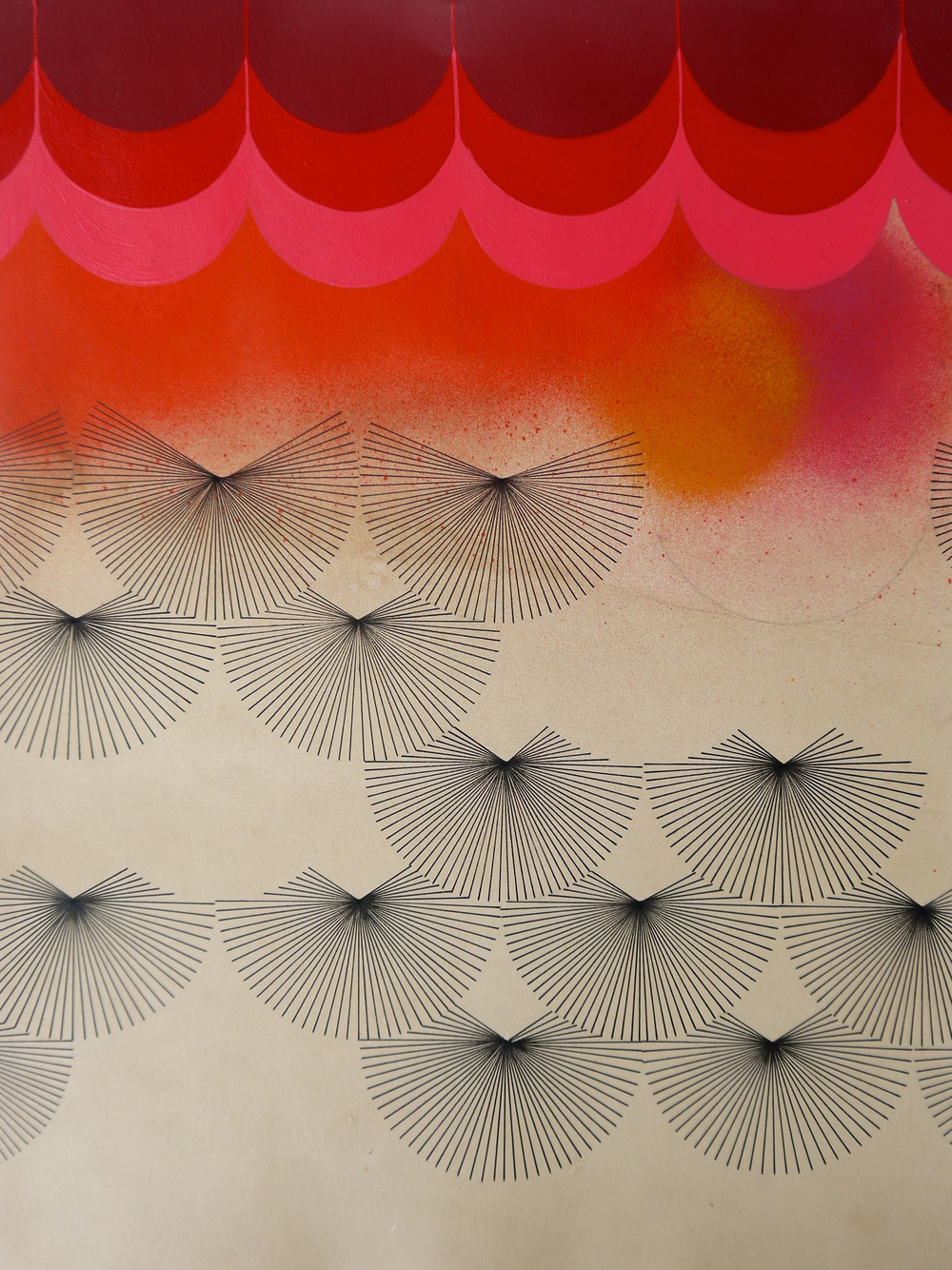 Lava (print)