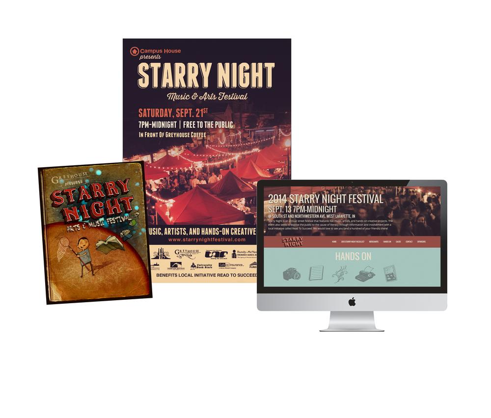 www.STARRYNIGHTFESTIVAL.com