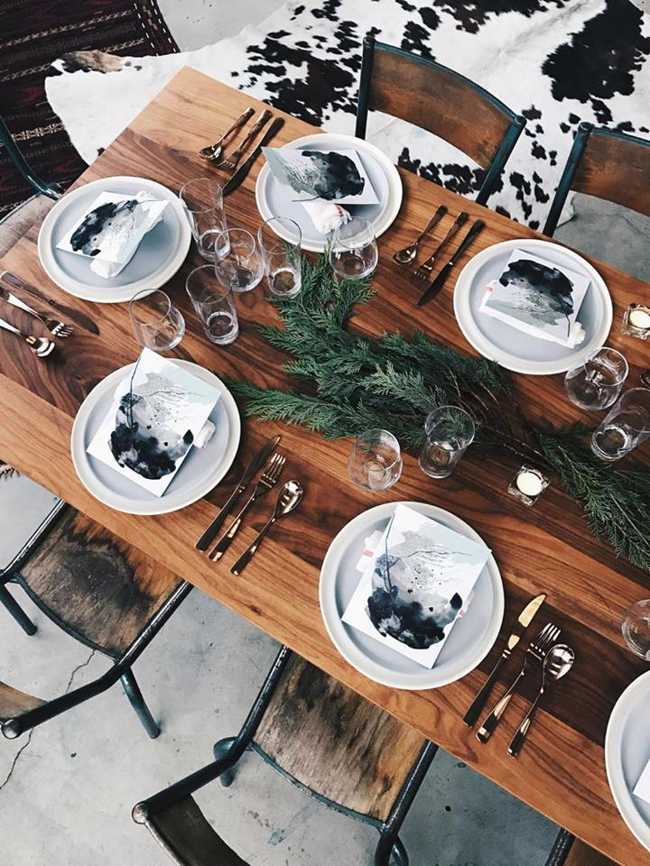 Studio Table x Lululemon | Heather Day Journal