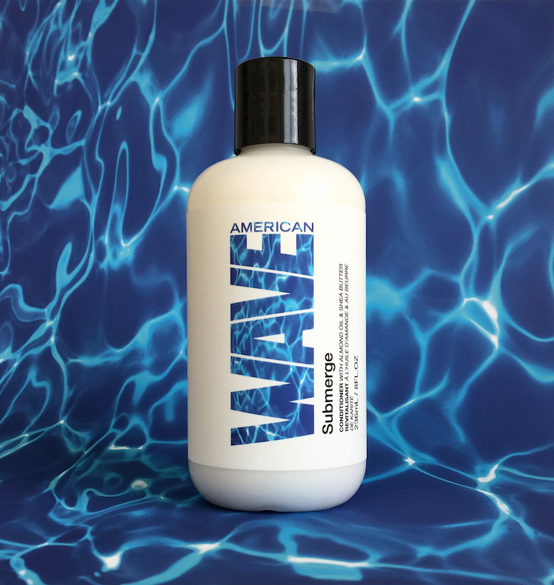 American Wave Submerge Conditioner