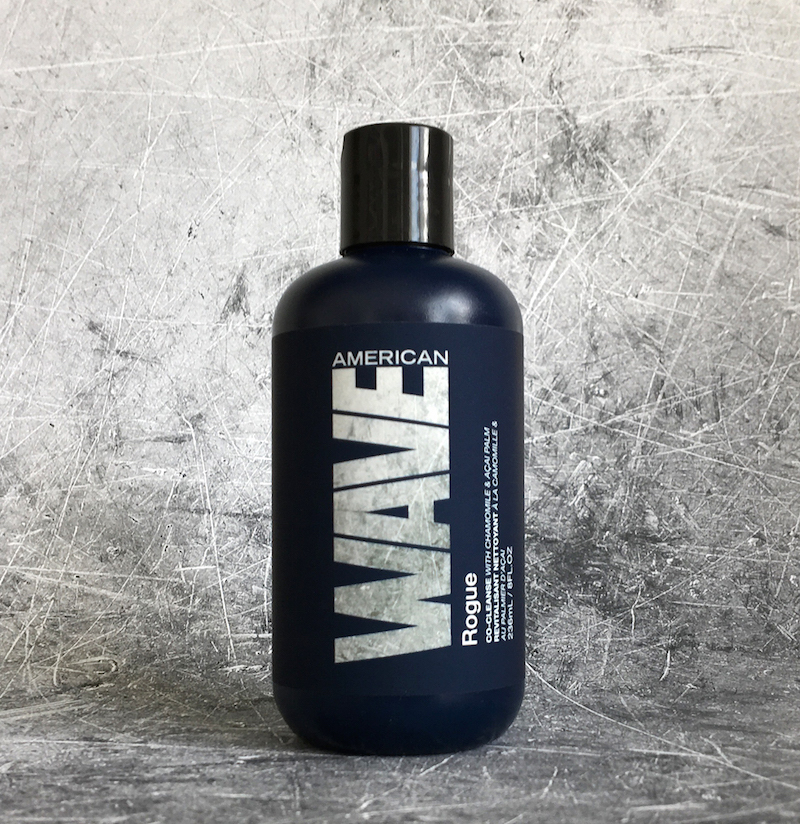 American Wave Rogue C-Cleanse