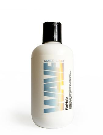 American Wave ReHab Shampoo