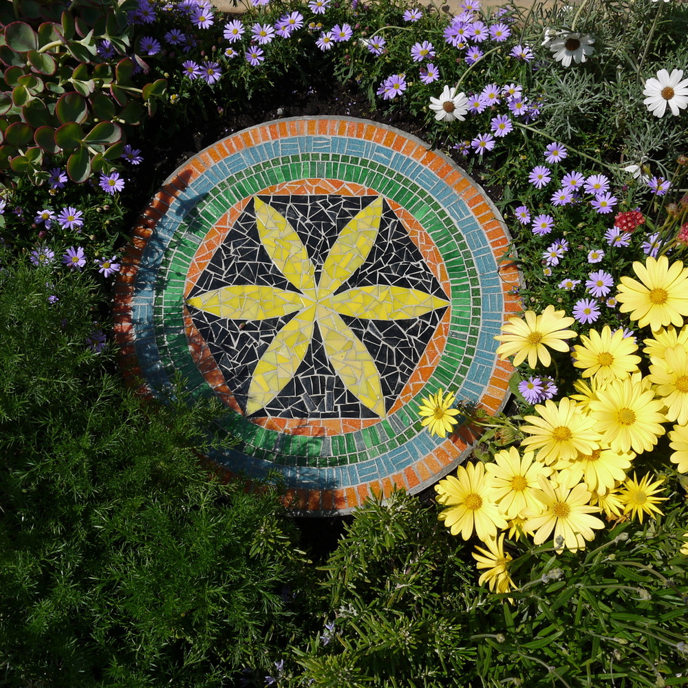 Flower of Life mosaic Dawn Aston.JPG