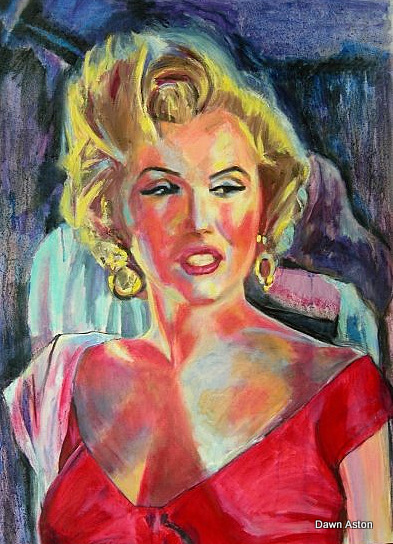 Marilyn by Dawn Aston.jpg