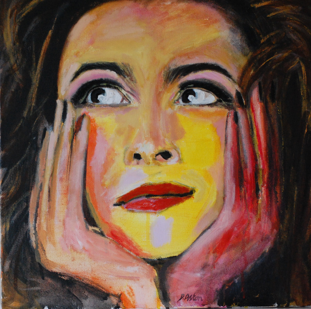 Bellatrix by Dawn Aston Acrylics on canvas.JPG