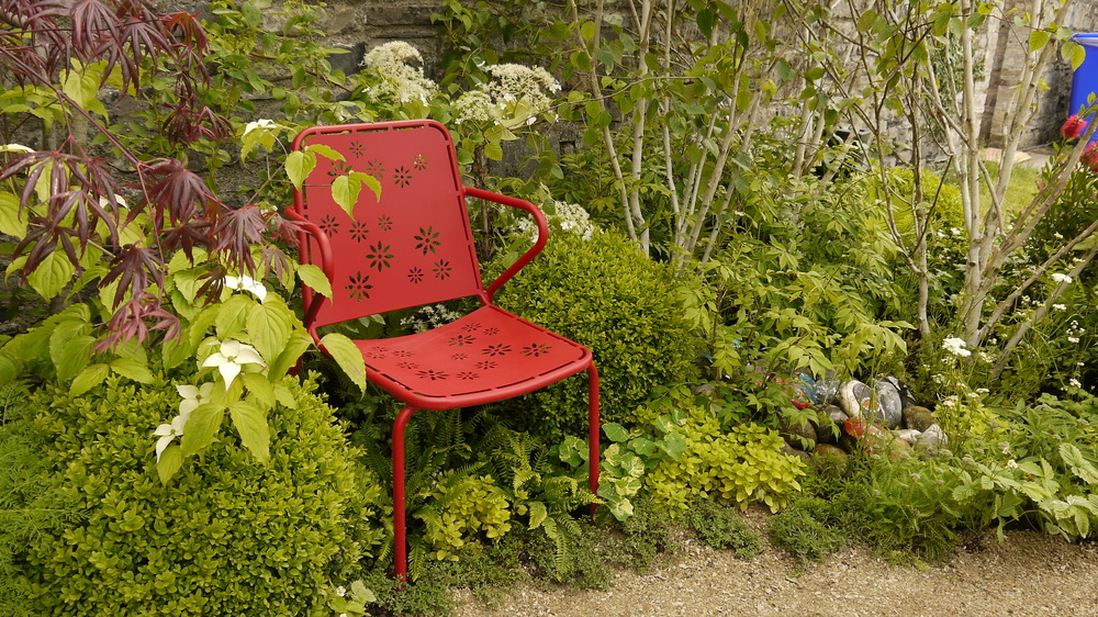 Chair by Unopiu