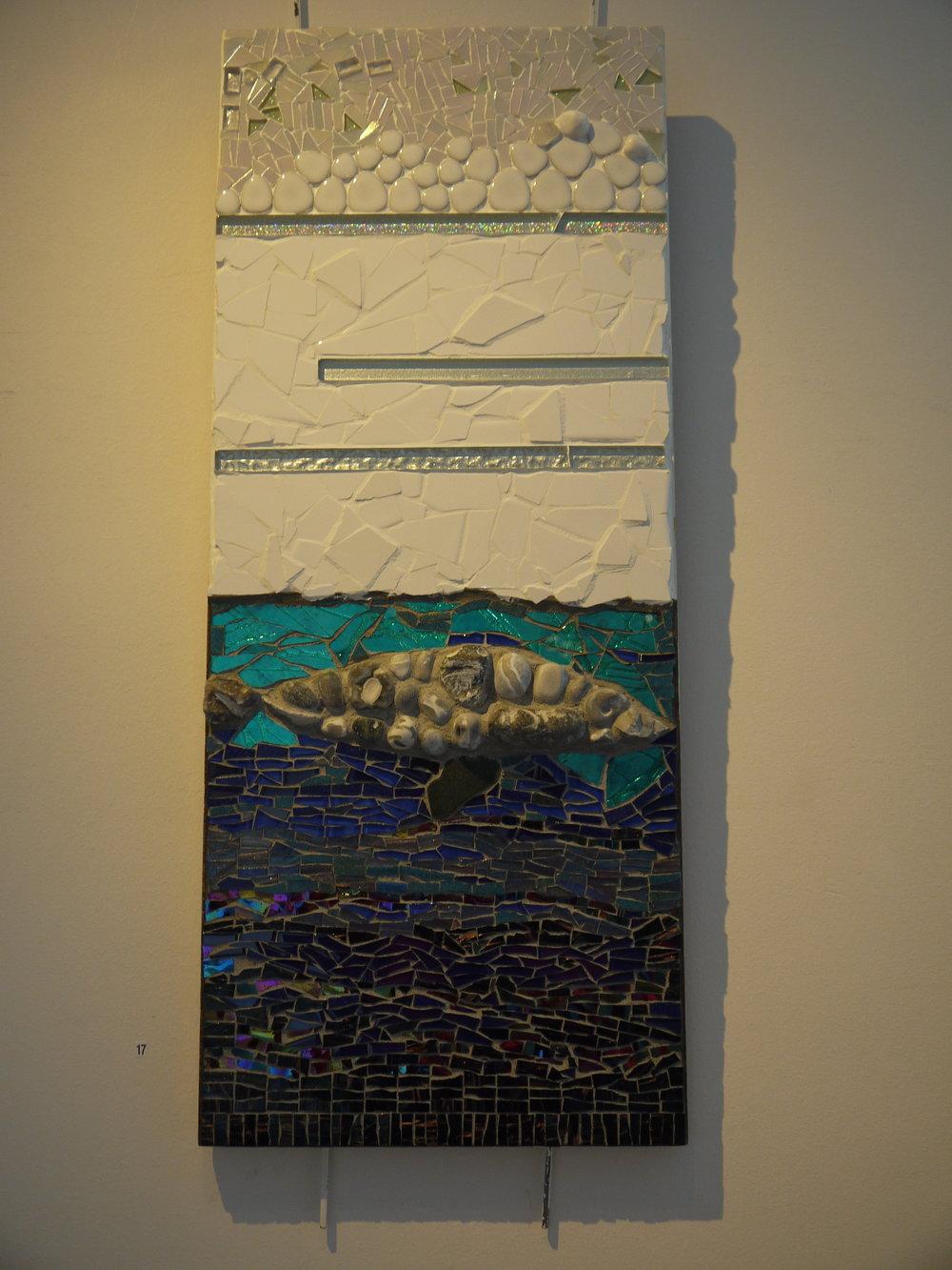 'Antarctic' mosaic