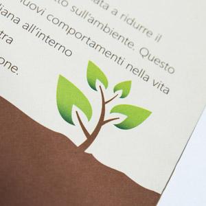 Greening Brochure  Voluptatus rerchicim fuga. Nam eum non Molupti cullia sum nus conecer estrum vecusciet que prae eatur …