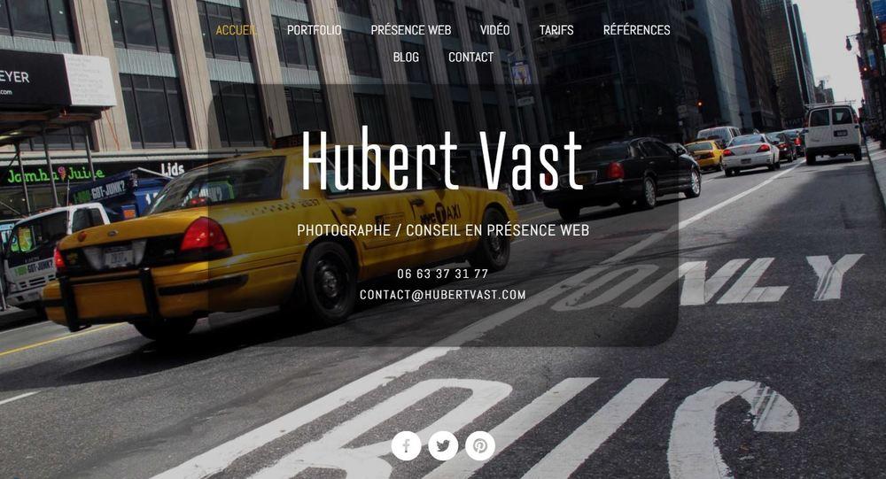 HubertVast