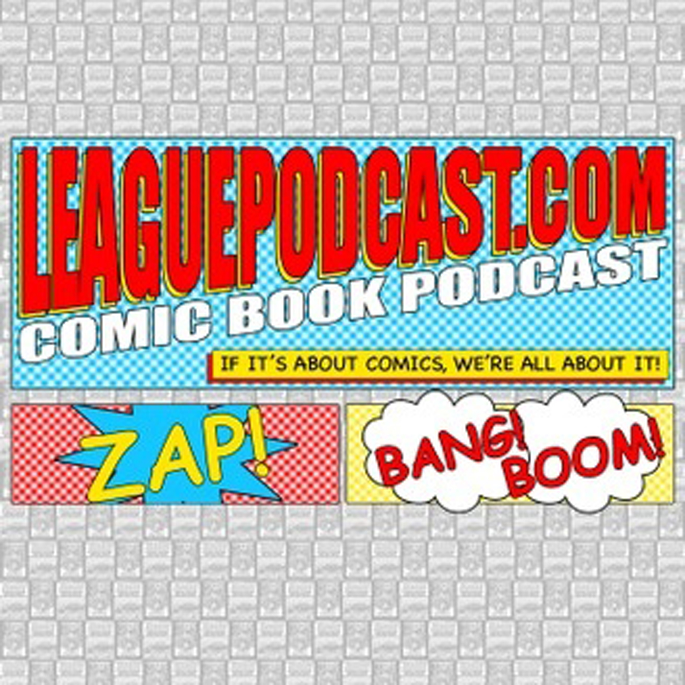 Podcasts - League Podcast