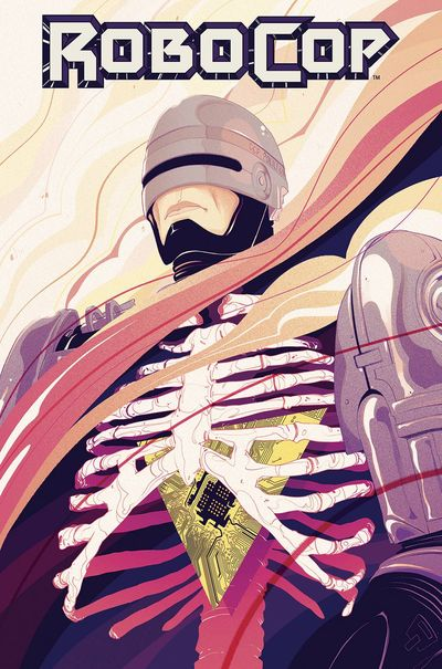 Robocop 2014 #1