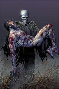 Death of Wolverine #4