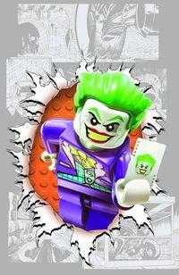 Batman #36 LEGO Variant