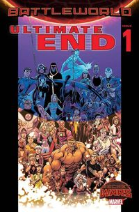 Battleworld: Ultimate End #1