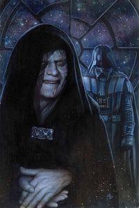 Darth Vader #6