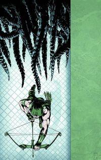 Green Arrow #43