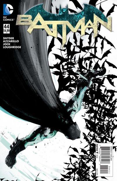 Batman #44