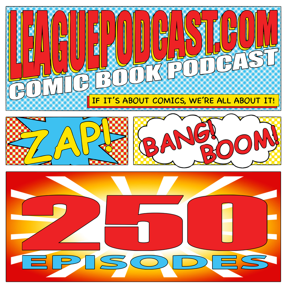 As we say here in podcast land, Thanks...TO YOU!