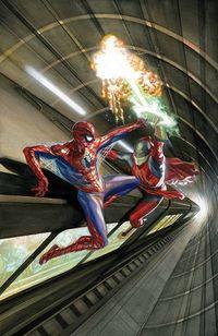 Amazing Spider-Man #10