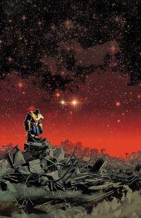 -    Thanos #7