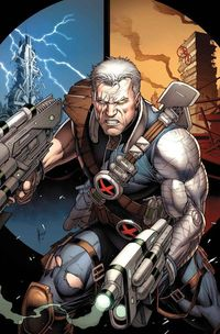 -          Cable #1