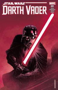 - Darth Vader #1