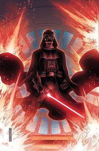 - Darth Vader #2
