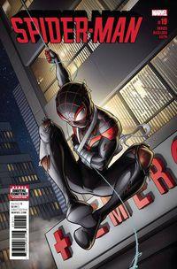 - Spider-Man #19