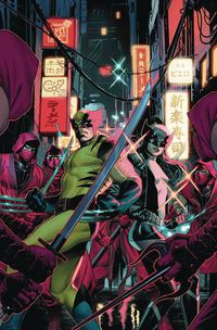 - Generations: Wolverine #1