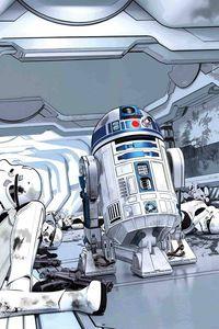 - Star Wars #36